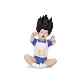 Disfraz de Vegeta para Bebé