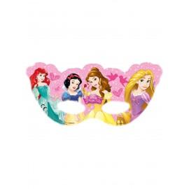 6 Máscaras Princess Dreaming