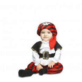 Disfraz de Pequeño Pirata Infantil