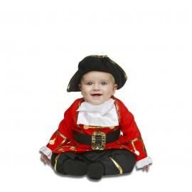 Disfraz de Pequeño Corsario Infantil