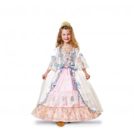 Disfraz de Romantic Princess Infantil