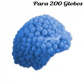 Red para Sueltas de 200 Globos