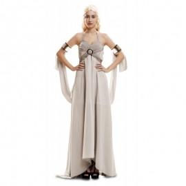 Disfraz de Reina Dragón Glamour Adulto