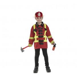 Disfraz de Yo Quiero Ser Bombero Infantil