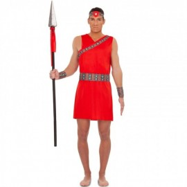Disfraz de Masai Hombre Adulto