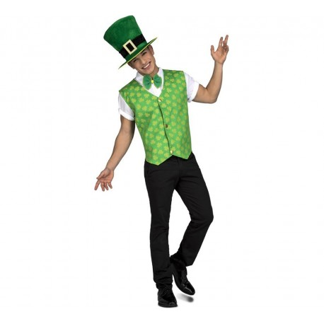 Disfraz de Irish Man Adulto