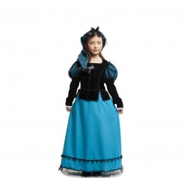 Disfraz de Goyesca Infantil