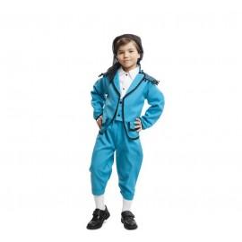 Disfraz de Goyesco Infantil