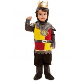 Disfraz de Pequeño Rey Infantil