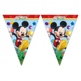 Banderin Mickey Mouse 2,3 m