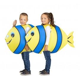 Disfraz de Pececito Amarillo Infantil
