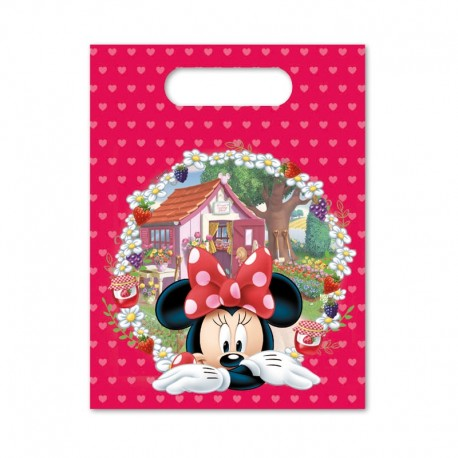 c7e668c46 Bolsitas Minnie Mouse Jardín   Tienda Online Especializada