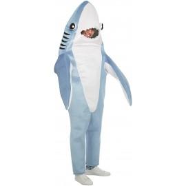 Disfraz de El Tiburón Adulto