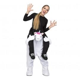 Disfraz de Ride-On Unicorn Adulto