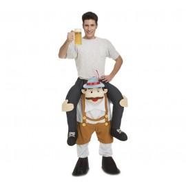 Disfraz de Ride-On Oktoberfest Adulto