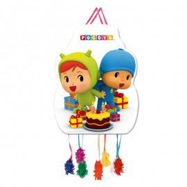 Piñata Pocoyó y Nina