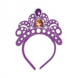 4 Tiaras Princesa Sofía