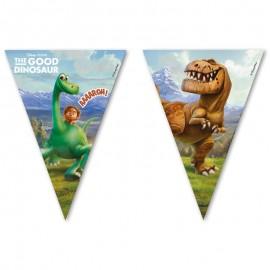 Banderin Dinosaurios 2,3 m