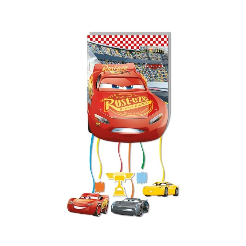 Pinata-Cars-3