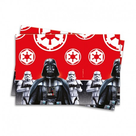Mantel Plástico Star Wars 120 x 180 cm