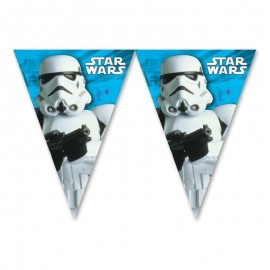 Banderin Star Wars 2,3 m