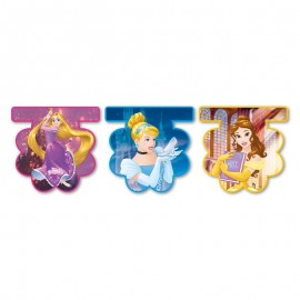 Banderin Princesas Dream Disney 2,3 m