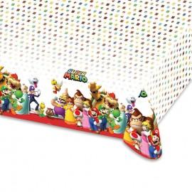 Mantel Super Mario 120 x 180 cm