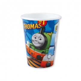 8 Vasos Thomas y sus Amigos 266 ml