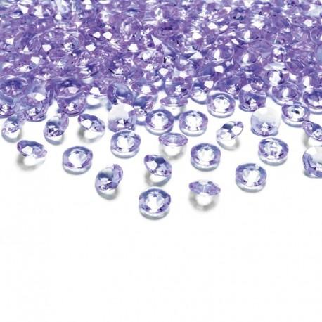Confetis de Diamantes