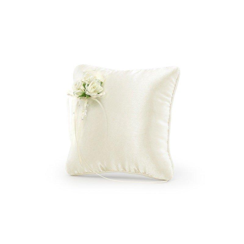 Cojin-para-Anillos-Crema-con-Flores-Blancas