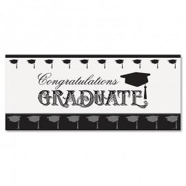 Fondo de Graduación 152 x 69 cm