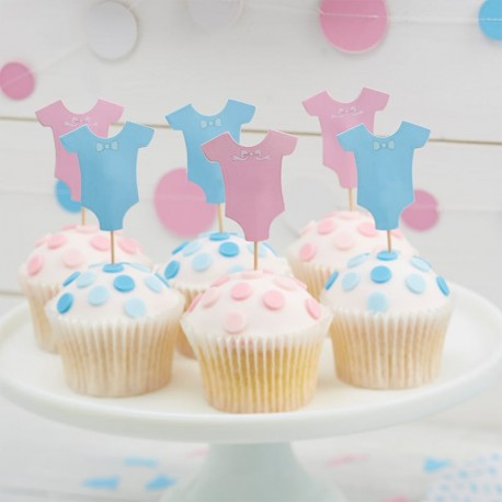 Imgenes De Cupcake For A Baby Shower