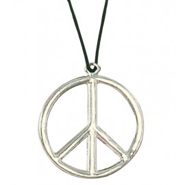 Ciondolo Hippie in Metallo