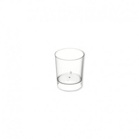 10 Vasos de Chupito