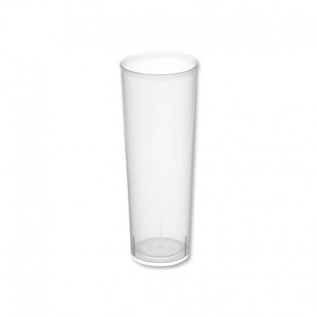 6 Vasos de Tubo 330 ml
