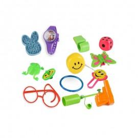 12 Juguetes para Piñatas