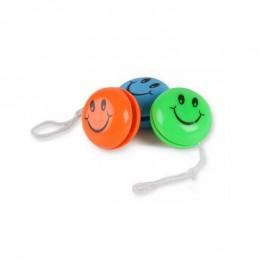 2 Yo-yos de Emoticono