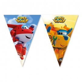Banderín Super Wings 2,3 m