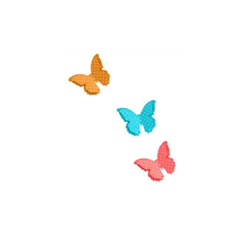Mariposas Para Decorar Fiestas