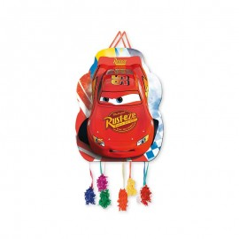 Piñata Cars 3 Perfil