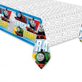 Mantel Thomas y Sus Amigos 120 x 180 cm