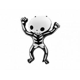 Globo Skeleton 84 cm