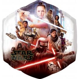 Globo Star Wars Swywalker Super Shape