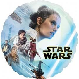 Globo Star Wars Swywalker Foil