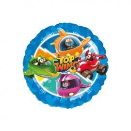 Globo Top Wings Foil