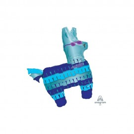 Globo Fortnite Battle Royal Llama Super Shape