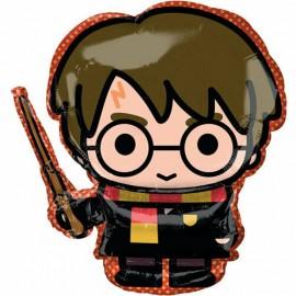 Globo Harry Potter Super Shape