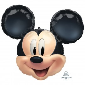Globo Mickey Mouse Forever Super Shape
