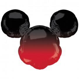 Globo Mickey Sombra 68 x 53 cm