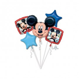 Bouquet de Globos Mickey